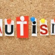 New Research Suggests Autism has Multiple Causes