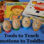 Tools to Teach Emotions