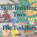 Skill-Building Toys For Toddlers